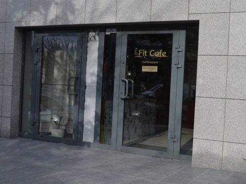 Kawiarnia zmienia najemcę. Ma być otwarta i organizować kameralne wydarzenia kulturalne
