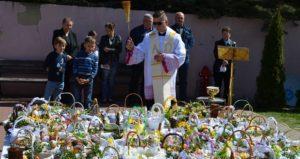 Przeczytaj: Jak będą wyglądać tegoroczne obchody Świąt Wielkanocnych w Rawie