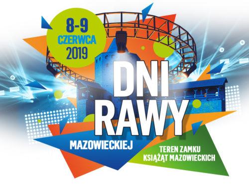 Program Dni Rawy Mazowieckiej 2019