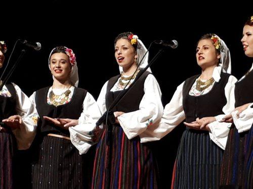 Rawa żyła międzynarodowym folklorem