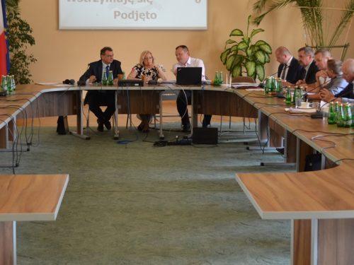 Samorządowa Karta Praw Rodzin w Powiecie Rawskim