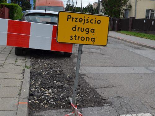 Rawa dostała dofinansowanie na remont i przebudowę ulic: Polnej, Przemysłowej i Jana III Sobieskiego