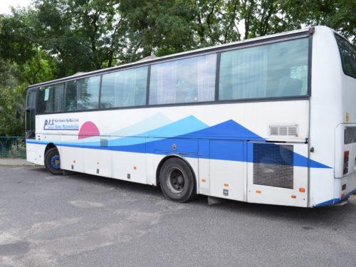 PKS wraca na drogi powiatu rawskiego. Zobacz rozkład jazdy