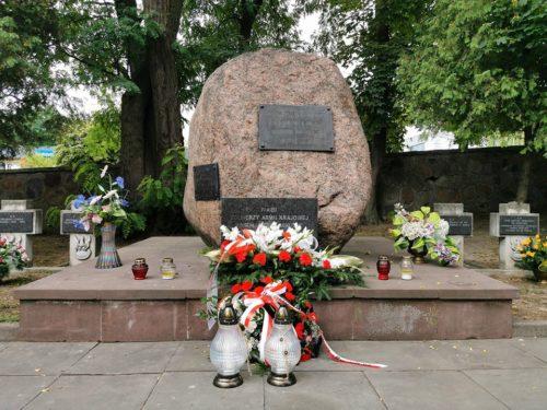 Obchody Święta Wojska Polskiego oraz 99. rocznica Bitwy Warszawskiej w Rawie Mazowieckiej