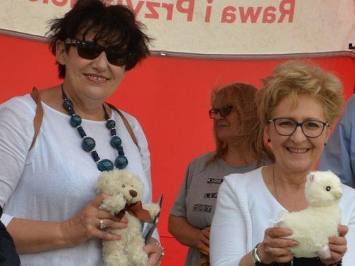 Elżbieta Radziszewska rezygnuje ze startu w wyborach. Rosną szanse Doroty Rutkowskiej