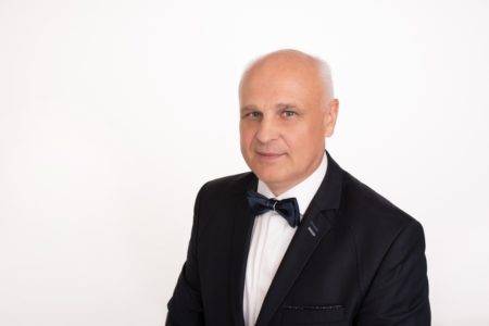 Burmistrz Piotr Irla: Drugi rok kadencji dobiega końca