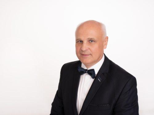 Burmistrz Piotr Irla podsumowuje 2019 rok
