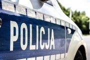 Wzorowy policjant po służbie dogonił i zatrzymał złodzieja pod marketem w Rawie