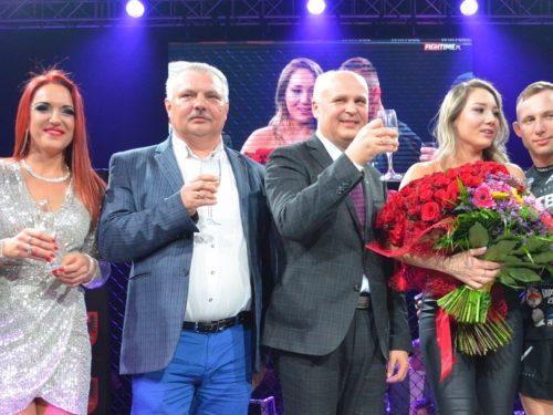 Gala Wirtuoz Challenge IV Rawa Mazowiecka Fight Night z niezapomnianym finałem! ZDJĘCIA