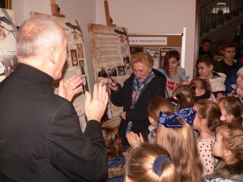 W Rawie otwarto wystawę poświęconą kardynałowi Stefanowi Wyszyńskiemu