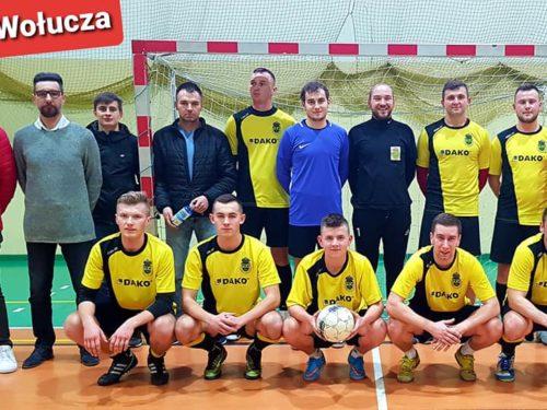 XXI Mistrzostwa Powiatu w Halowej Piłce Nożnej. Końcowa klasyfikacja