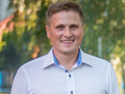 Rozmowa z Grzegorzem Stefaniakiem, wicedyrektorem Ośrodka Sportu i Rekreacji w Rawie