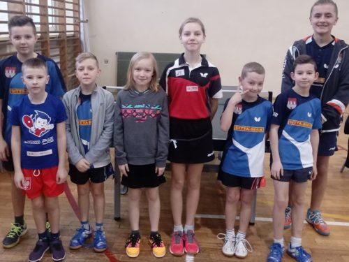 Świetny początek roku dla rawskich tenisistów. Zwycięstwo w Białymstoku i dobre wyniki w Łodzi