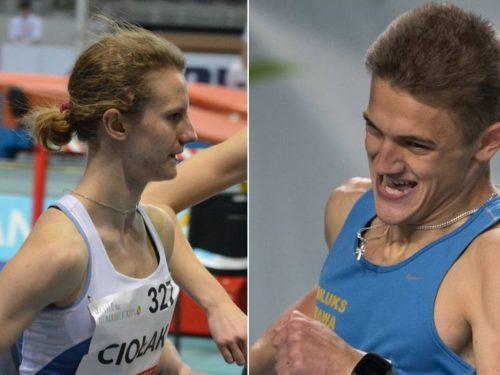 Kolejne sukcesy rawskich lekkoatletów z MLUKS Rawa Mazowiecka