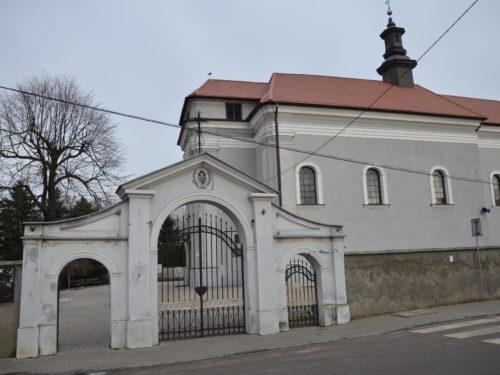 Uroczystości pogrzebowe o. Zbigniewa Pisiałka odbędą się w czwartek (27.02)