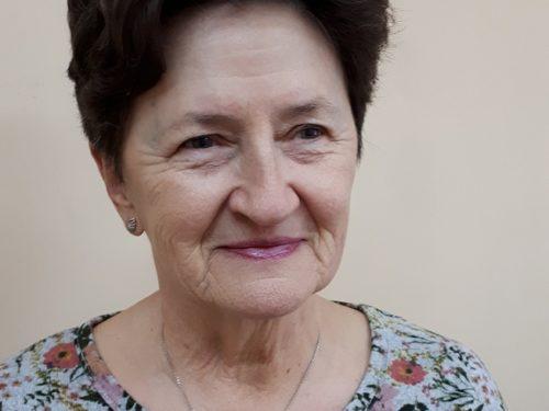 Rozmowa z Teresą Cieciorek, przewodniczącą rawskiej Rady Seniorów