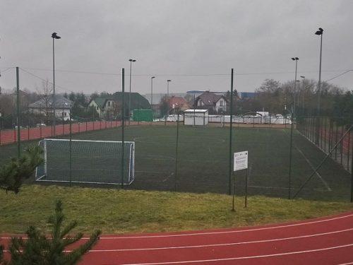 Przed 1 września boisko przy Szkole Podstawowej nr 4 przejdzie generalny remont