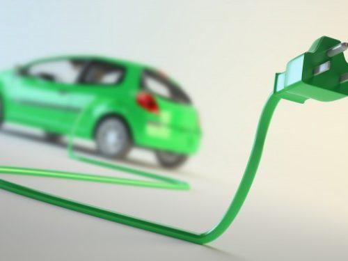 Elektromobilność w Rawie Mazowieckiej