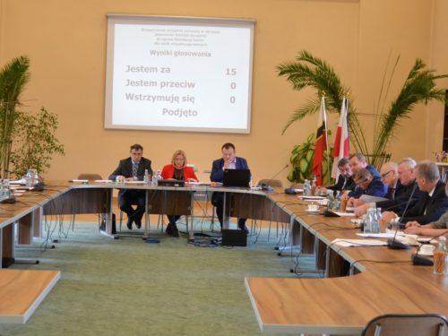 Specjalna komisja złożona z radnych sprawdzi, czy budynki powiatu są dostępne dla niepełnosprawnych