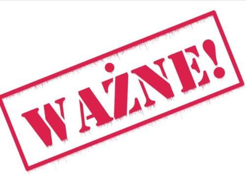 KORONAWIRUS RAPORT: Pandemia koronawirusa w Rawie i powiecie rawskim