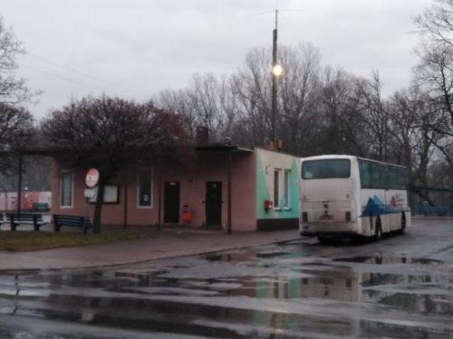 Powstanie nowy dworzec PKS w Rawie Mazowieckiej?