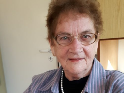 Barbara Chylak: Czuję się pomocna i potrzebna