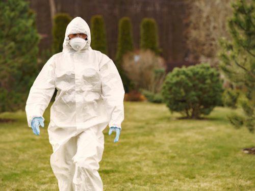 13 osób zakażonych koronawirusem w powiecie rawskim