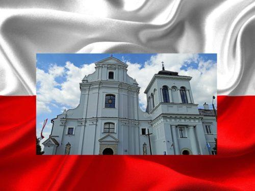 Skromne obchody 229. rocznicy uchwalenia Konstytucji 3 maja w powiecie rawskim