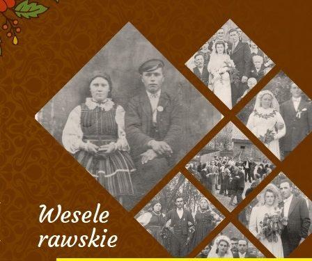 """Kup książkę Danuty Dębskiej """"Wesele rawskie"""""""