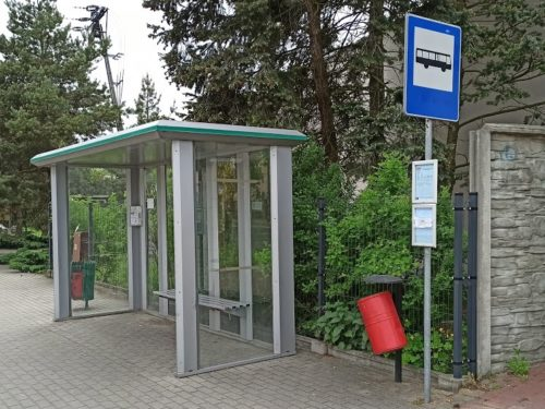 Rozkład jazdy komunikacji miejskiej w Rawie Mazowieckiej w czasie wakacji