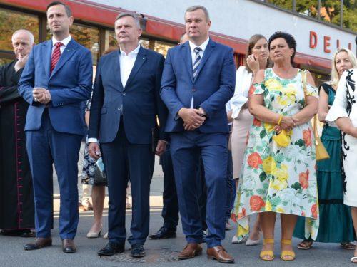 Uroczyste obchody 100-lecie Bitwy Warszawskiej w Rawie Mazowieckiej