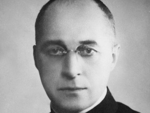 9 sierpnia 80. rocznica męczeńskiej śmierci ks. Zienkowskiego