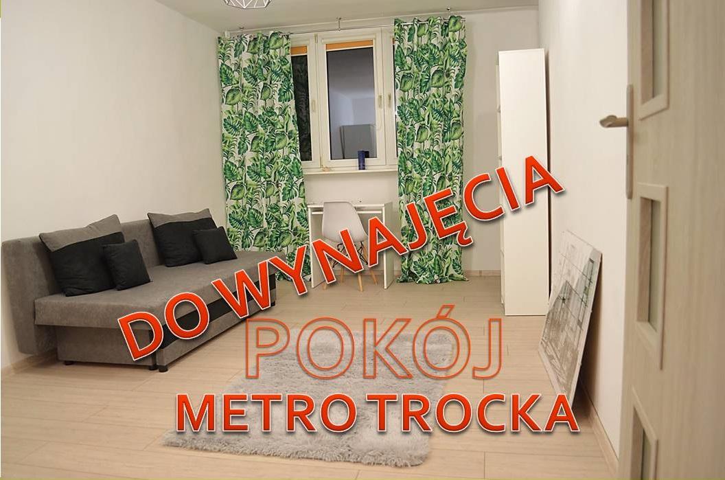 Jak wynająć pokój w Warszawie