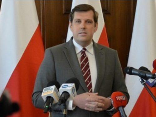Dlaczego Wojewoda Łódzki odwołał Grzegorza Wierzchowskiego, Łódzkiego Kuratora Oświaty?