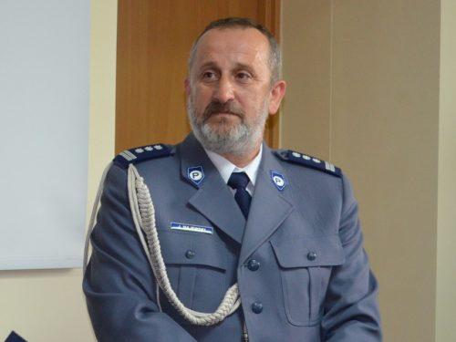 Jerzy Majewski został komendantem Straży Miejskiej w Rawie
