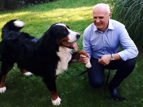 Burmistrz Piotr Irla: Prawa zwierząt