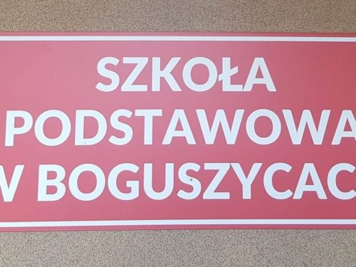 Uczniowie i nauczyciele szkoły w Boguszycach na kwarantannie. U uczennicy stwierdzono COVID-19