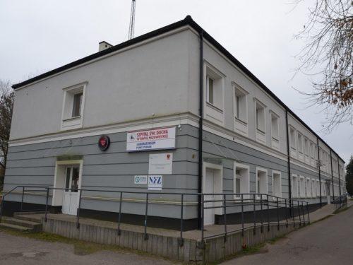 Nowe łóżka i stół operacyjny dla szpitala od samorządów i WOŚP
