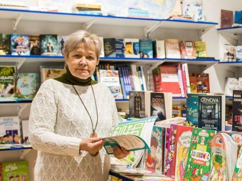 Kończy się historia niezwykłej księgarni z Rawy