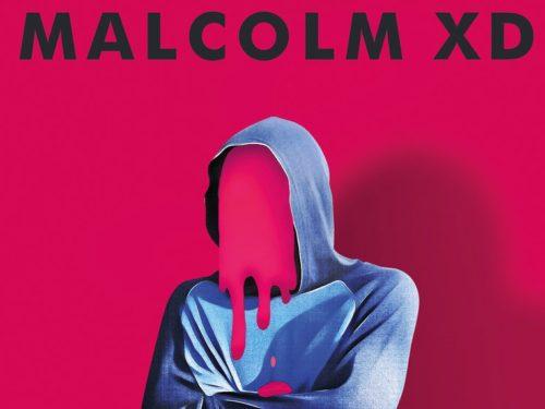 Konkurs: wygraj książkę Malcolma XD (18 grudnia)