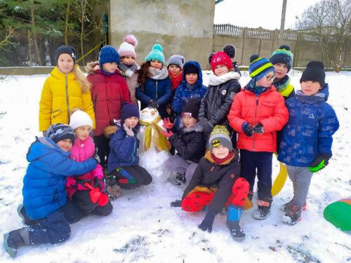 Podsumowanie ferii zimowych w Rawie Mazowieckiej