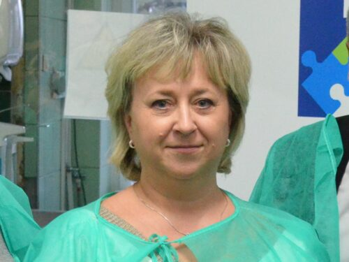 Małgorzata Leszczyńska: Warto podejmować wyzwania
