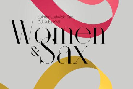 Koncert Women&Sax z okazji Dnia Kobiet w MDK