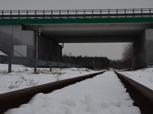 Ciężarówki poza miastem? Projekt nowej ulicy pod wiaduktem S-8 w Rawie Mazowieckiej