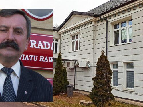 Matysiak: Najważniejsze, aby szpital mógł istnieć w Rawie i świadczyć usługi dla pacjentów