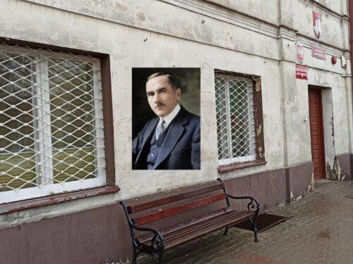 W Rawie będzie tablica Romana Dmowskiego. Odbędzie się publiczna zbiórka