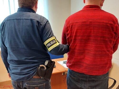 Mieszkaniec Rawy Mazowieckiej zatrzymany pod zarzutem nielegalnego uprawiania marihuany