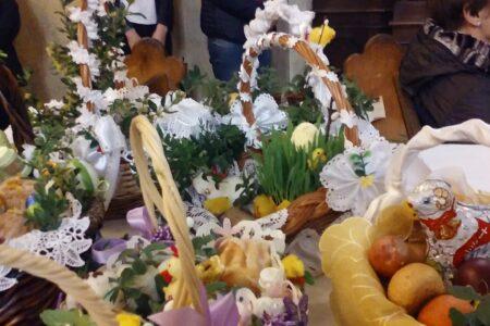 Jak świętujemy Wielkanoc – czyli baby, mazurki, baranki i jajka