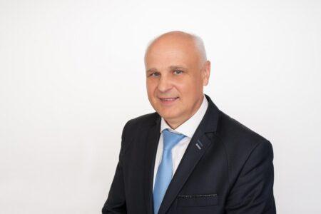Burmistrz Piotr Irla: Rawa się zmienia