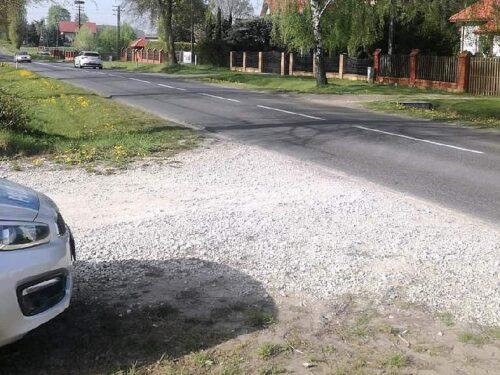 Wielkanoc: Policja zatrzymała trzy uprawnienia do kierowania i 7 dowodów rejestracyjnych